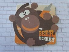BEER COASTER *^* The Beer MONKEY: Easy to Use App to Measure Safe Alcohol Intake