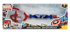 Disney Captain America 80th Anniversary Collectible Key Special Edition New Box