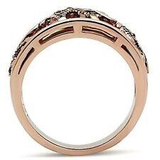 Modeschmuck-Ringe aus Edelstahl