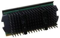 Intel Pentium III 600E SL43E 600MHz SLOT1 + Refroidisseur