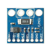 Ina226 Bi-Directional Voltage Current Power Alert Monitor Module I2C Iic 3 W5I3