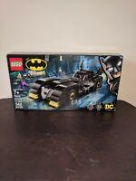 LEGO DC Batman Batmobile: Pursuit of The Joker Super Heroes (76119)