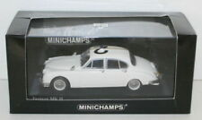 Véhicules miniatures en acier embouti pour Jaguar 1:43