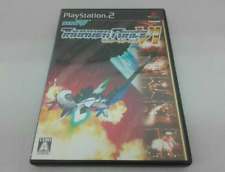 Thunder Force VI from Japan Thunder Force 6 SONY PlayStation 2 PS2