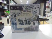 The Beatles 3 LP Italien Anthology 1 2017 Tri Klappcover Planet Agostini Sealed