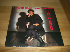 David Essex-Touching the ghost.lp
