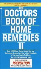 The Doctors Book of Home Remedies II