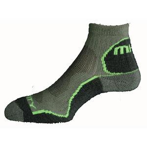 Cape Mohair MHR Velocity Running Sock