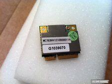 Asus TV TUNER DVB-T HYBRID HMC Mini PCI Karte zum Einbau, 04G250156000, MC963-H