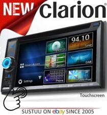 GPS portables Bluetooth Clarion pour véhicule