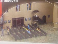 Kirchen Ausstattungs Set - Faller HO  Bausatz 1:87  - 180346   #E