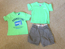 Zara Clothing Bundles (0-24 Months) for Boys
