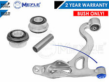 FOR JAGUAR S TYPE FRONT SUSPENSION LOWER WISHBONE TRACK CONTROL ARM BUSH KIT