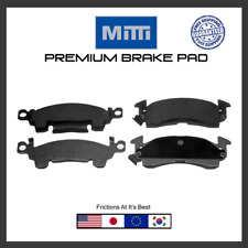 Premium Disc Brake Pads For Olds Classic Buick, Cadillac, Checker, Jeep, GMC