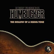 "ROBERT PEHRSSON´S HUMBUCKER - The Hollow Of A Rising Tone  (7""EP - BEER Vinyl)"