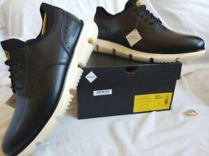 Cole Haan  4. ZERØGRAND Wingtip Oxfords 11  ZEROGRAND Leather Sneakers