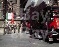 The Italian Job (1969) Car Scene   10x8 Photo