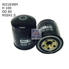 WESFIL FUEL FILTER FOR Ford Trader 3.5L D, 4.0L D, 4.6L D 1990-1999 WZ183NM