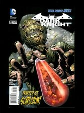 Batman The Dark Knight # 12 (DC New 52, VF / NM) Flat Rate Combined Shipping!