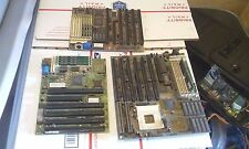 lot of 3 unknown arcade pcb