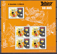 France - Mail 2019 Yvert 5342 MNH 60 Years Of Asterix