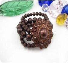 Rhinestone Beaded Fashion Bracelets