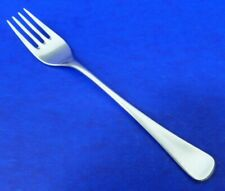 "WMF Cromargan FINESSE Satin Stainless GERMANY Flatware 7"" SALAD FORK"