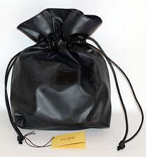 Prima Classe borsa mano pochette nero Alviero Martini sacca