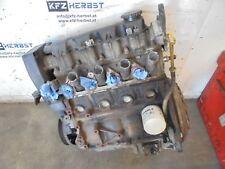 Motor Opel Meriva A  1.6i 64kW Z16SE 137373
