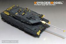 Voyager PE35859 1/35 Modern German Leopard 2A7 Basic(For MENG TS-027)