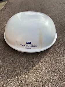 Tracvision R4SL Satellite Dome Motorhome Caravan (Used)