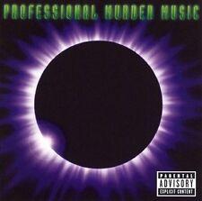 Professional Murder Music Professional Murder Music MUSIC CD