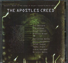 Apostles Creed - Keith Getty, Stuart Townend New CD
