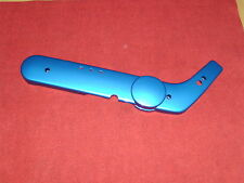 Seitenverkleidung Rahmenabdeckung rechts Ciao Mofa Moped grün 646 original neu