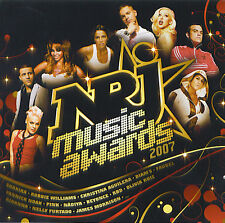 NRJ Music Awards 2007 (2 CD)