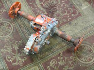 Wheel Horse 800 Automatic Tractor Transaxle