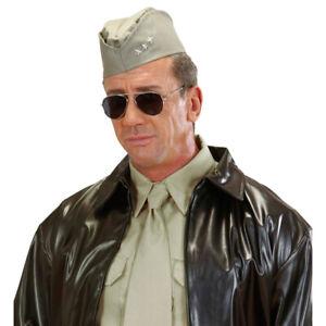 Soldaten Mütze Schiffchen Militärmütze USA Soldatenmütze Marine Militär Soldat