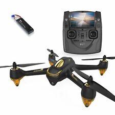 HUBSAN H501SS X4 FPV Drone GPS 5.8GHz Transmitter 1080P HD Camera Brushless Moto