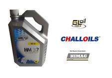 5 Litri Olio ISO 32 x Presse Gru Idrauliche Sollevatori Idraulici Svitabulloni