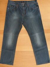 HUGO BOSS Classic Fit, Straight 30L Jeans for Men