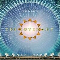 WALLY BRILL: The Covenant: CD NEW