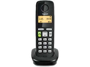 Teléfono Gigaset AS350 Trio,3 Terminales,Manos libres,18h Autonomía conversación