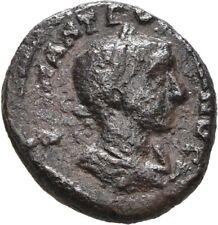 Moesien Thrakien Caracalla ? Bronze 17 mm/ 2,9 g  #ZAT93
