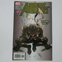 The New Avengers 11 First Appearance Of Ronin 2005 Marvel Comics
