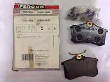 Serie Pastiglie Freno Posteriore Lancia Delta Evoluzione Dal1991>