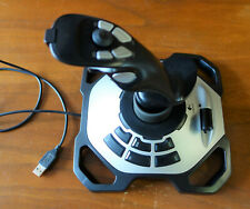 Logitech Extreme 3D Pro Joystick - lightly used in perfect condition