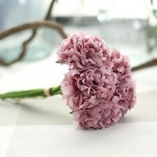 Silk Peony Artificial Flowers Peony Wedding Bouquet Home Party Decor Ornament