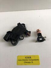 Alternator Regulator,Slip Rings fits Bosch 0121715012 , 0121715016 , 0121715017