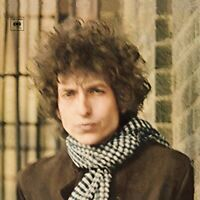 Bob Dylan - Blonde On Blonde [CD]