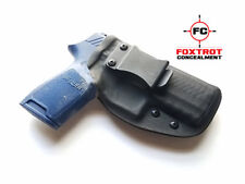 SIG SAUER P320 Compact IWB Holster Right Hand  Black Kydex